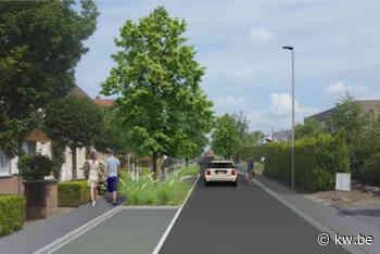 Verkeersveilige herinrichting voor Godelievewijk