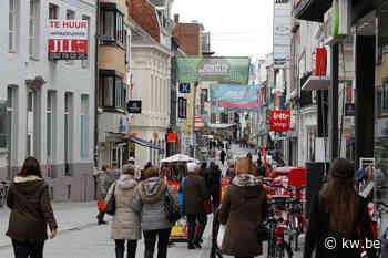 """Unizo versterkt oproep om te shoppen op afspraak: """"Niet van hopen, wel van moeten"""""""