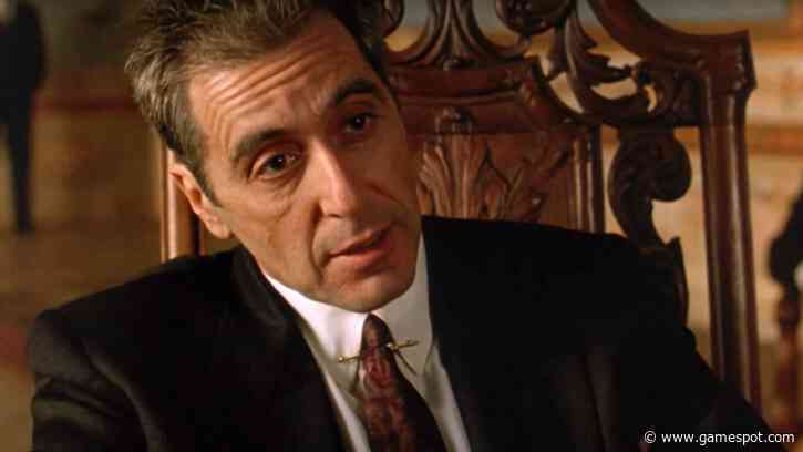 Godfather Part III Has Been Re-Edited, Watch The First Trailer For New Version