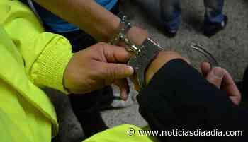 Capturados mientras aparentemente asaltaban finca en Sibaté, Cundinamarca - Noticias Día a Día