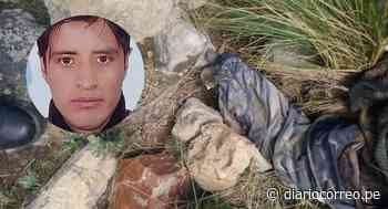 Encuentran cuerpo en Morococha y presumen que sería de chofer desaparecido en el mes de febrero - Diario Correo