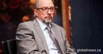 Actor Richard Schiff from 'The Good Doctor' hospitalized with COVID-19