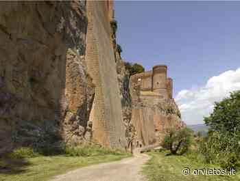 Degrado percorso Paao, con rifinanziamento della legge per Orvieto/Todi previsto progetto di manutenzione - OrvietoSì