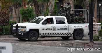 Niega Guardia Nacional caso de abuso en Matehuala - Pulso Diario de San Luis