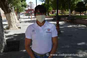 Intensa labor de Matehuala para frenar transmisión del Dengue - Código San Luis
