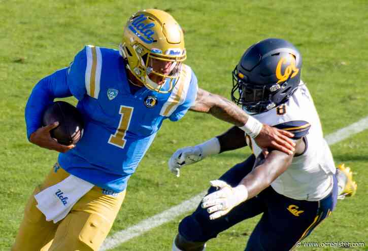 UCLA's offense has the attention of Oregon football coach Mario Cristobal