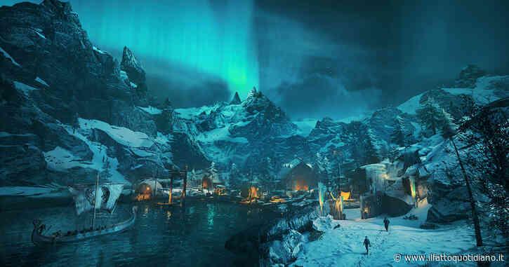 Assassin's Creed: Valhalla | Il nuovo capitolo riesce ad incarnare la cruda violenza dell'epoca vichinga, ma potrebbe deludere i fan
