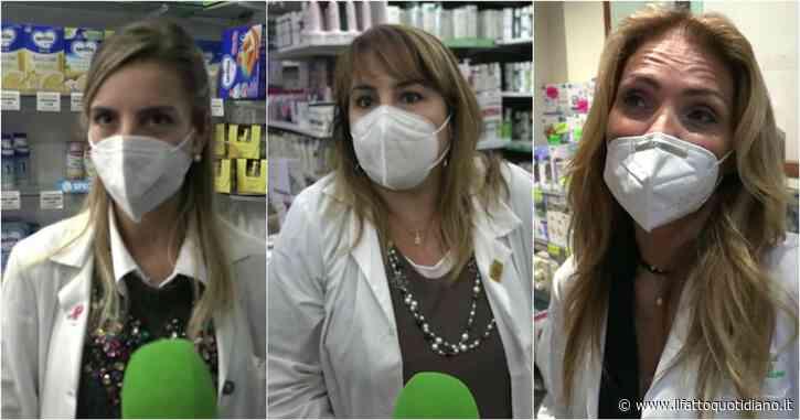 """""""Senza bombole di ossigeno da oltre 10 giorni, finite anche le nostre scorte obbligatorie. Gente disperata"""": l'allarme dei farmacisti di Napoli"""