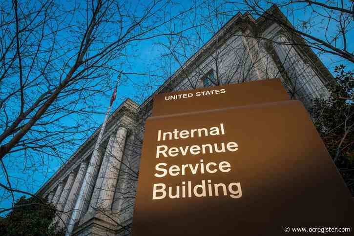 IRS resuming house visits to suspected tax cheats