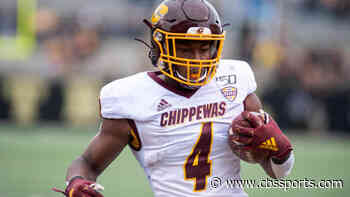 Central Michigan vs. Western Michigan odds: 2020 college football picks, predictions from model on 39-21 run