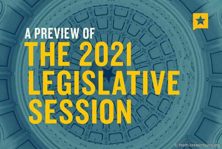 Watch: Conversations on the 2021 legislative session