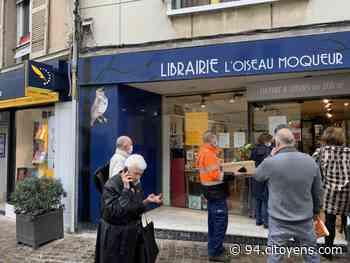 Sucy-en-Brie: comment les commerçants traversent le reconfinement - 94 Citoyens