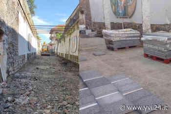 Belpasso. Via dell'Arte alla terza trasformazione — YVII 24 - Yvii24.it