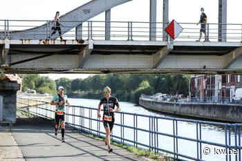 Menen mag Belgisch kampioenschap halve triatlon organiseren