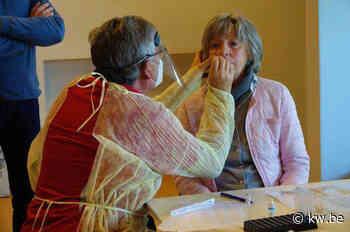 Al bijna 200 besmettingen en 16 overlijdens in Kortrijkse openbare woonzorgcentra