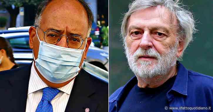 """Calabria, Gaudio rinuncia all'incarico da commissario. Strada: """"A me nessuna proposta formale. Situazione difficile, non diventi grottesca"""""""