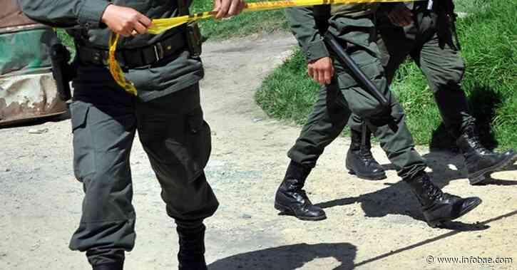 Masacradas cuatro personas en Nechí, Bajo Cauca antioqueño, denunció la comunidad - infobae