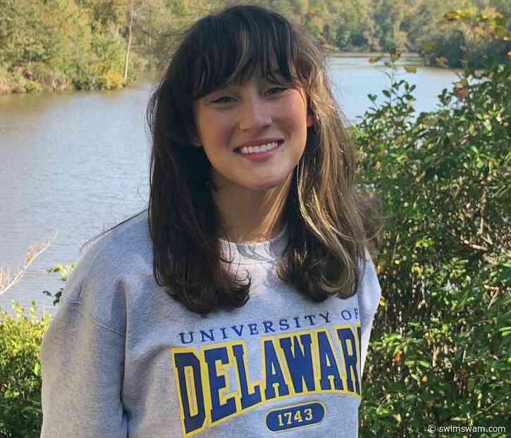 Versatile Kaitlyn Sullivan (2021) Gives Verbal Pledge to Delaware
