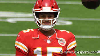 NFL MVP odds: Patrick Mahomes overtakes Russell Wilson as favorite, Aaron Rodgers among other top options
