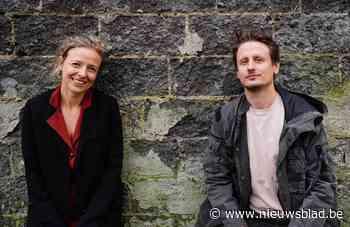 Broer en zus Wendy (41) en Domien (32) trekken zee in voor 'monsterfilm'