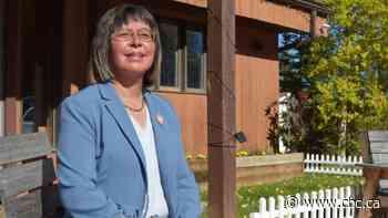 Mayor-elect Georgina Jolibois looks to strengthen Indigenous voices in La Loche, Sask. - CBC.ca