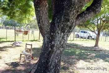 Matan a guardia en una estancia de Mbuyapey - Nacionales - ABC Color