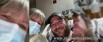 Transplantation de poumons pour un covidosceptique