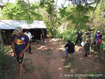 Asesinato de anciano indígena deja varias interrogantes - ÚltimaHora.com