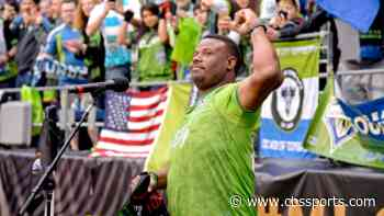 Baseball Hall of Famer Ken Griffey Jr. joins Seattle Sounders ownership group