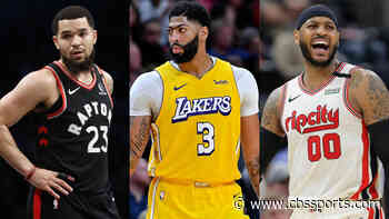 2020 NBA free agency: A look at the top 96 players on the market, from Fred VanVleet to Wenyen Gabriel