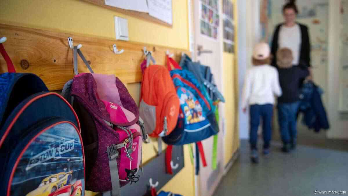 Corona legt vier Kinder-Gruppen in Tutzing lahm - Merkur.de