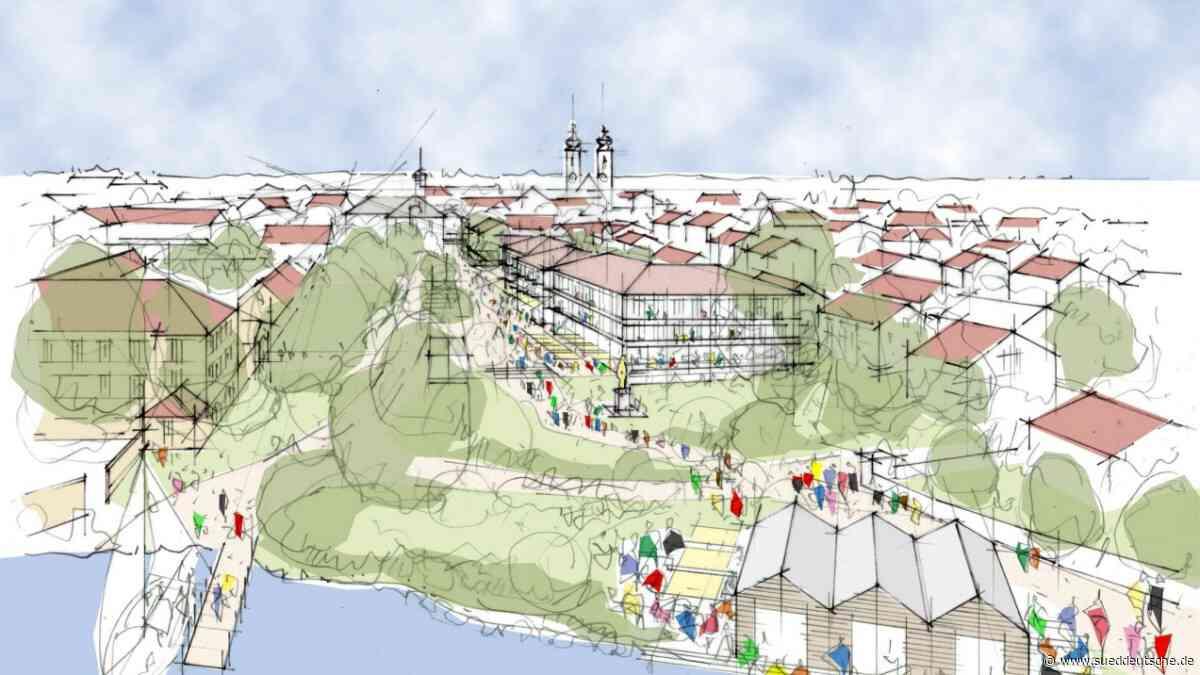 Starnberger See: Neues Hotel-Quartier für Tutzing - Süddeutsche Zeitung