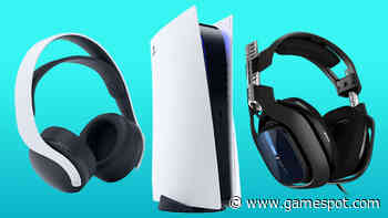 Top 5 PS5 Headsets That Maximize 3D Audio