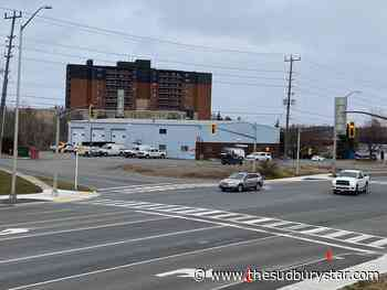 Sudbury's hospital moving its COVID-19 testing centre