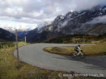 Rennradtour – Schweizer Alpen: Blutleer an der grossen Scheidegg - Rennrad-News.de