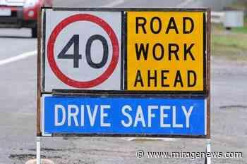 $375k to rebuild 500m of highway at Lismore - Mirage News