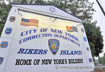 Rikers Island wardens accused of using inmates as 'enforcers' to punish other prisoners