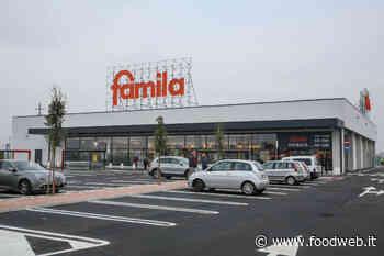 Unicomm, a Calderara di Reno apre un nuovo store Famila - Foodweb
