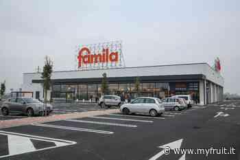 Unicomm inaugura il nuovo Famila di Calderara di Reno (Bologna) - Myfruit.it