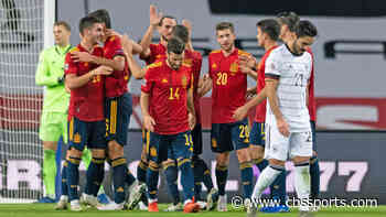 Spain vs. Germany score: Ferran Torres hat-trick fuels historic 6-0 Nations League thrashing