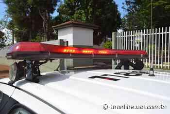 Ladrão ataca pedestre em Faxinal e rouba R$ 400,00 - TNOnline - TNOnline