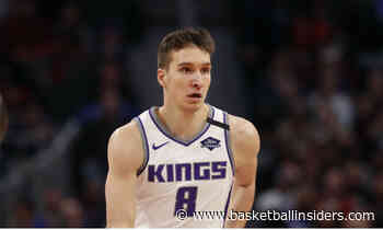 Sources: Bucks, Kings Agree to Sign-and-Trade for Bogdan Bogdanovich - Basketball Insiders