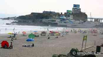 Arequipa: realizarán simulacro de sismo y tsunami en playas de Mollendo - LaRepública.pe