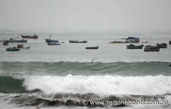 Autoridades realizarán simulacro de sismo y tsunami en playas de Mollendo - Radio Nacional del Perú