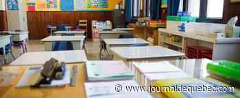 Congé scolaire allongé: les élèves en zone jaune et orange injustement pénalisés