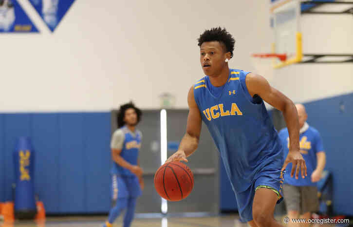 Freshman Jaylen Clark's defense will help UCLA play faster