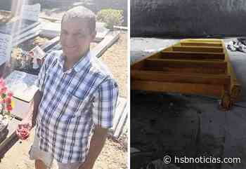 En el barrio Altos del Rosario de Girardot murió un hombre tras caer de una escalera - HSB Noticias