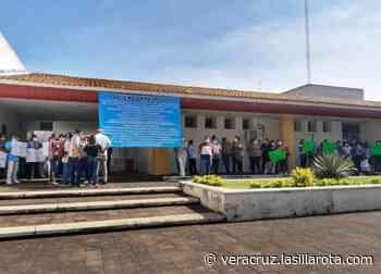 Personal médico del hospital de Oluta denuncian intoxicación - La Silla Rota