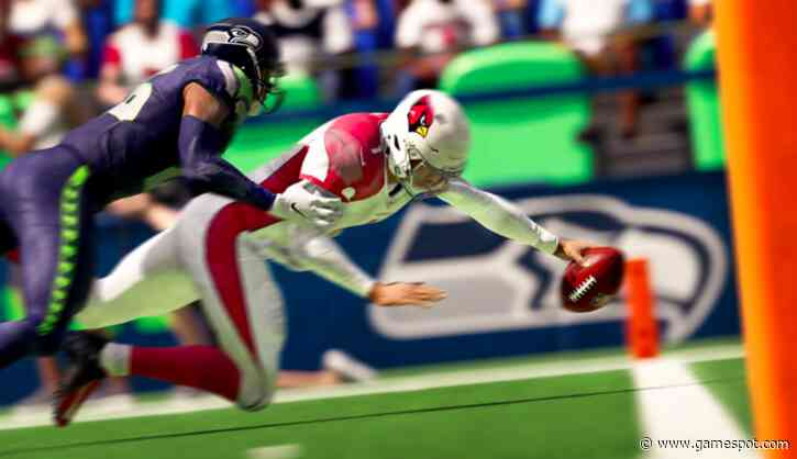 The Pro Bowl Will Be Held Virtually Through Madden 21 This Year Due To COVID