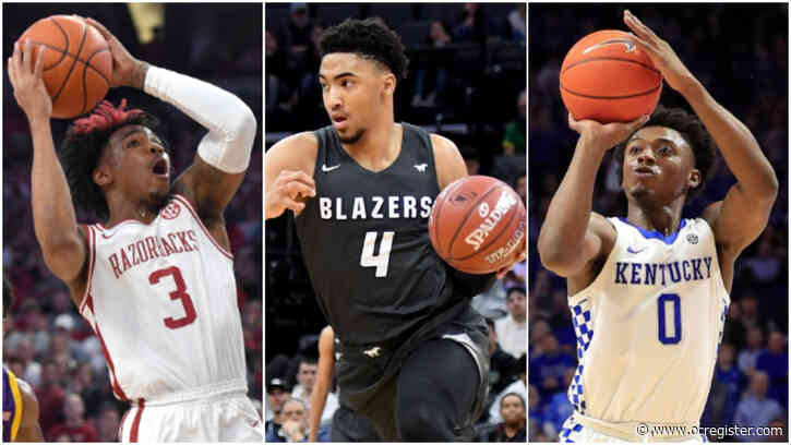 What will the Clippers do with the 57th pick in the NBA Draft?